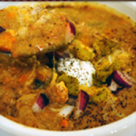 Spicy Mexian Soup