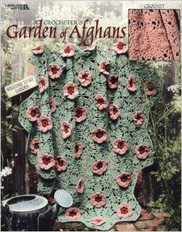 A Crocheter's Garden of Afghans