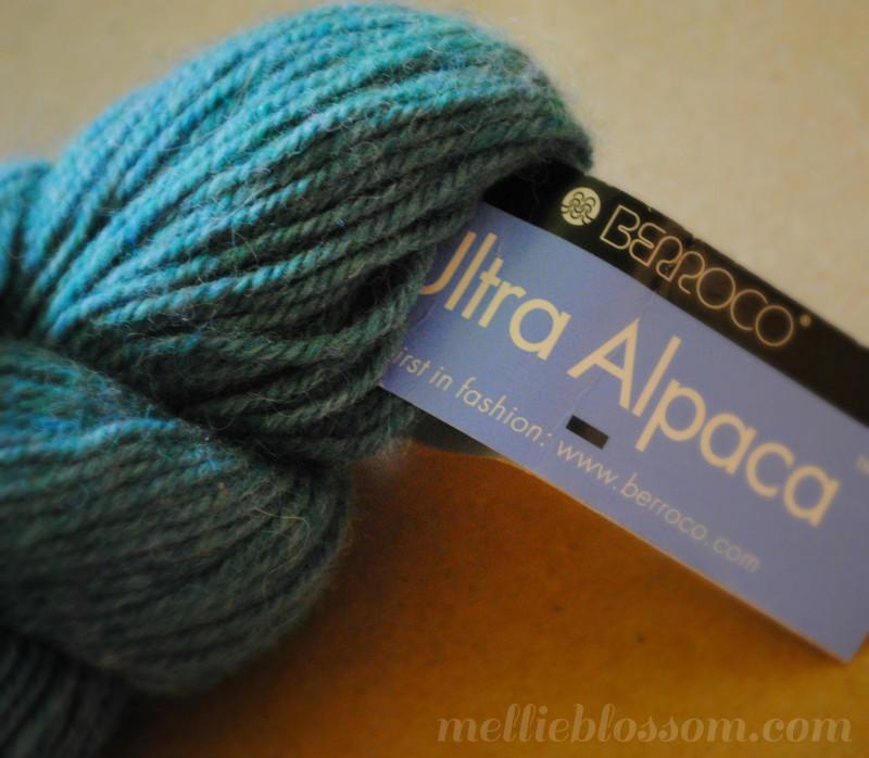 Free Yarn  - Berroco