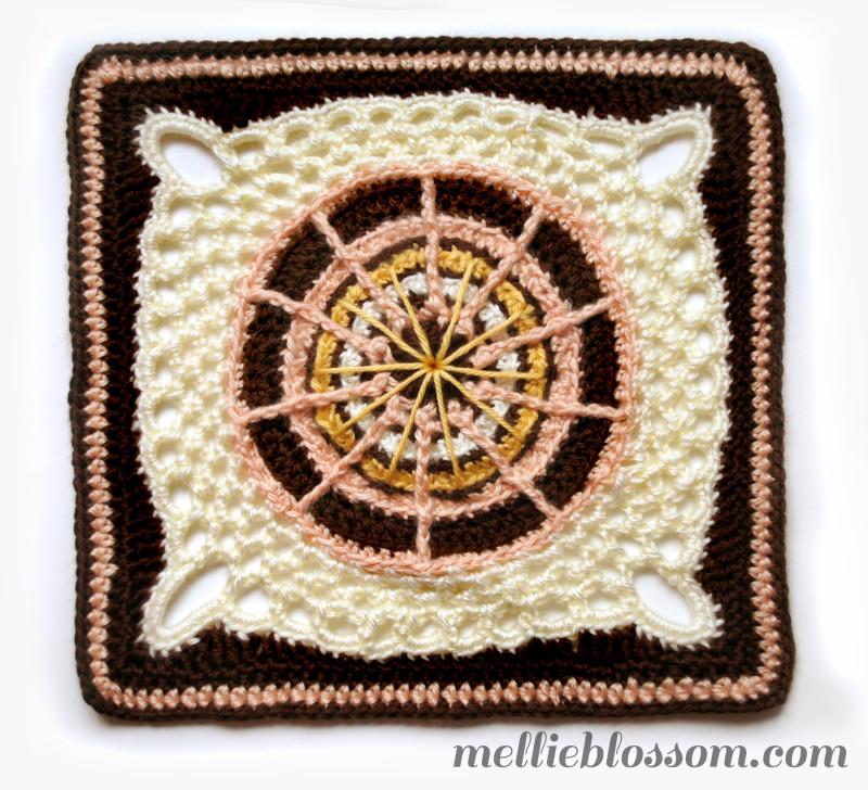 2014 Crochet Along