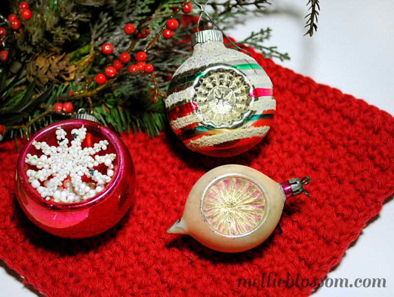 Grandmother Christmas Ornaments