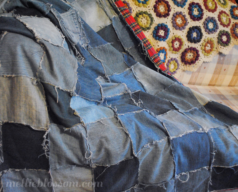 denim htm quilts tuckers quilt