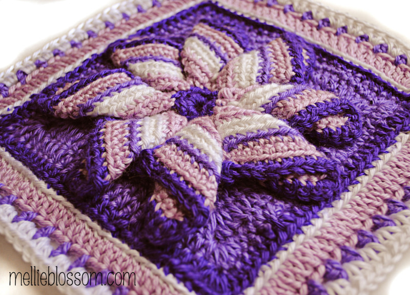 Free Pinwheel Crochet Baby Blanket Pattern : Pinterest Free Crochet Blanket Patterns Rachael Edwards